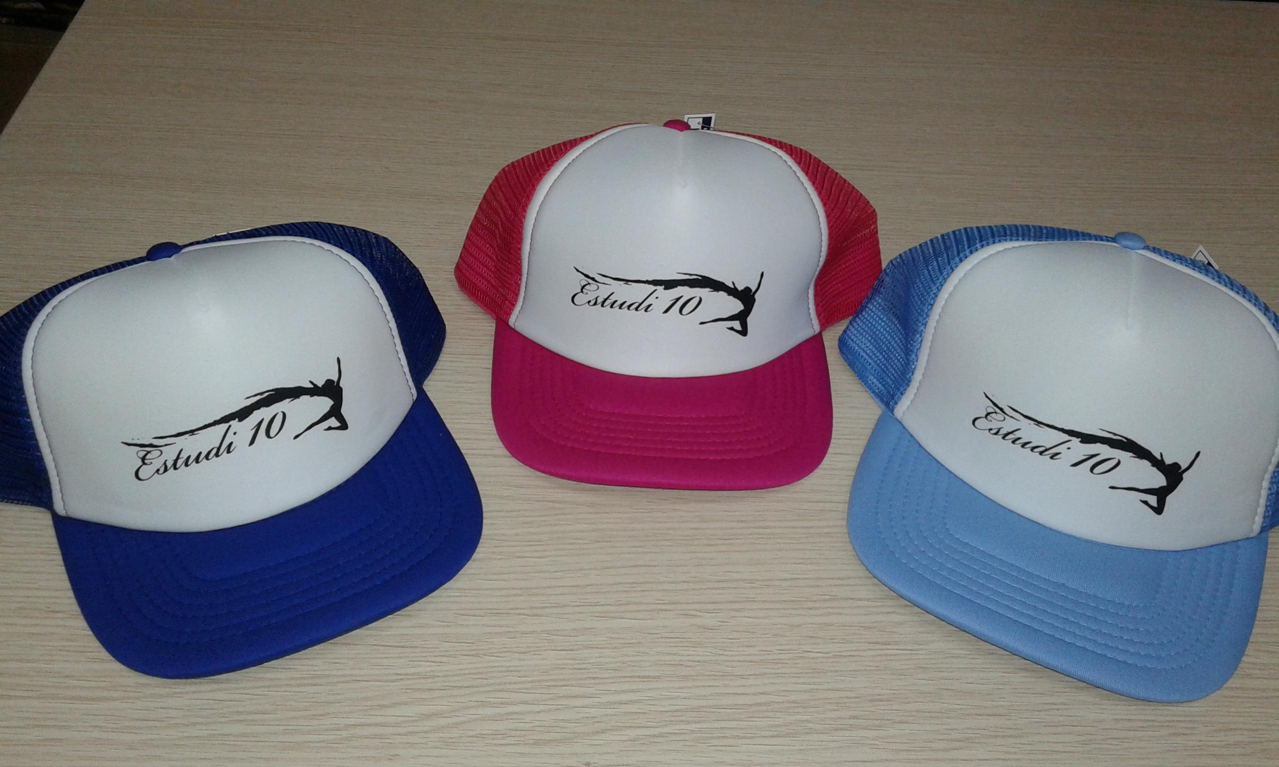 Camisetas y gorras personalizadas - Blog de camisetas personalizadas d84bf795886