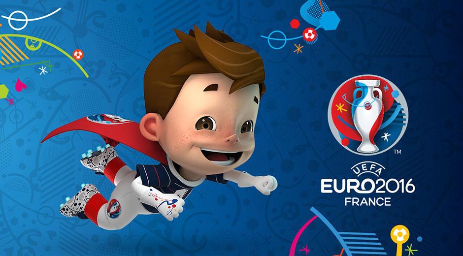 articulos personalizados eurocopa