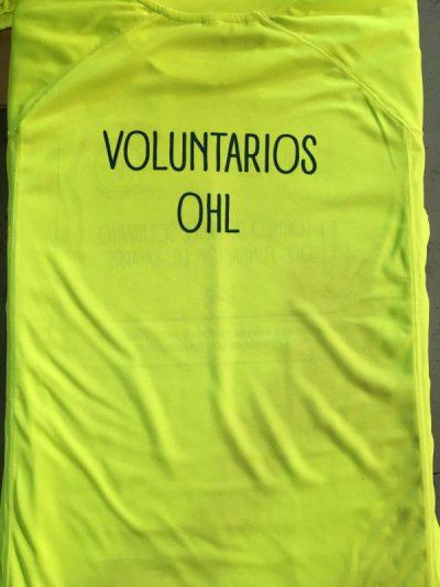 camisetas deportivas personalizadas padel madrid