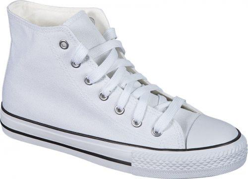 zapatillas personalizadas blancas