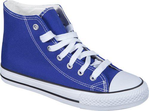 zapatillas personalizadas azul royal