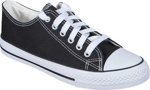 zapatillas personalizadas baratas negras