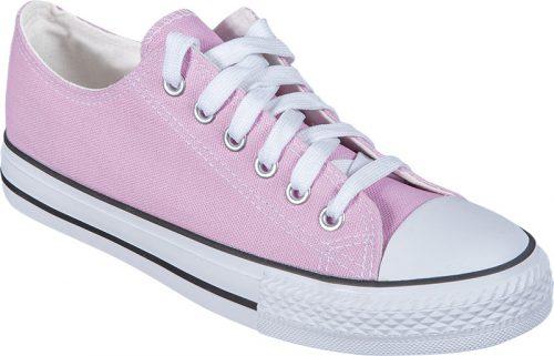 zapatillas baratas rosas