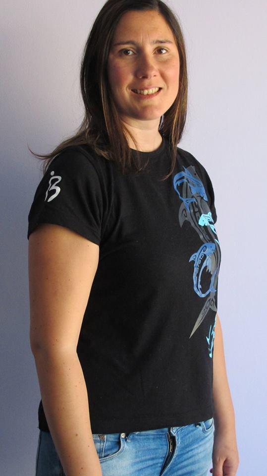 Sudaderas y camisetas para Buceo Ibérico