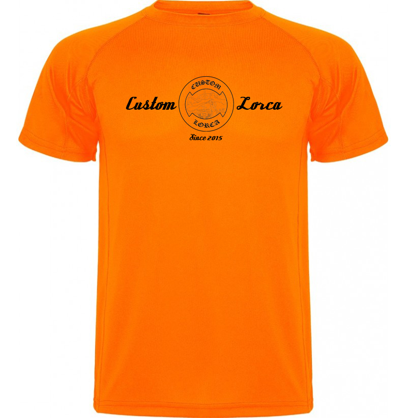 camisetas custom lorca