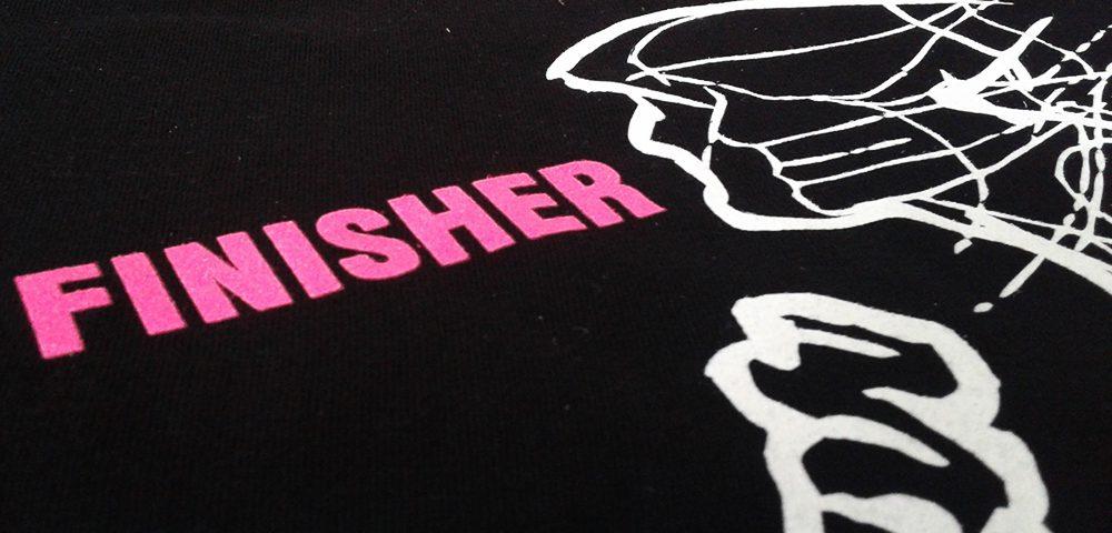 Camisetas serigrafiadas BcnStatus
