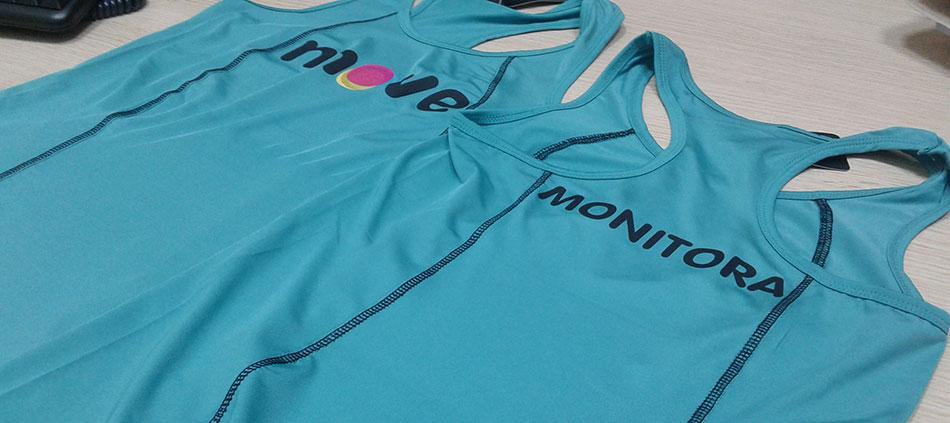 Camisetas gimnasio baratas