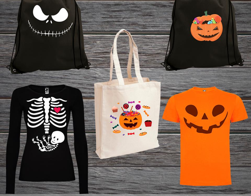 Regalos personalizados - Articulos halloween baratos ...