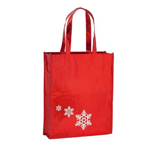 bolsa de navidad para personalizar
