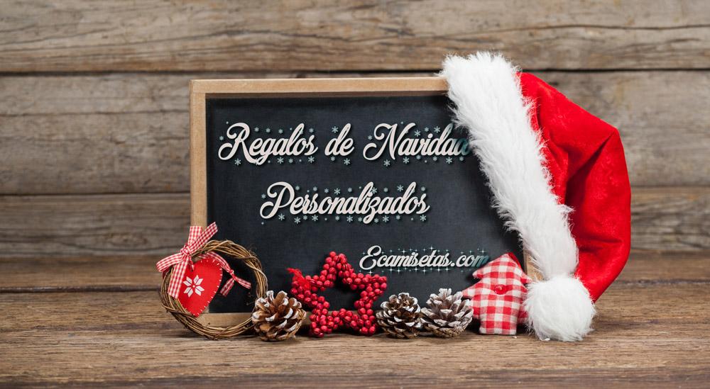 regalos navidad personalizados