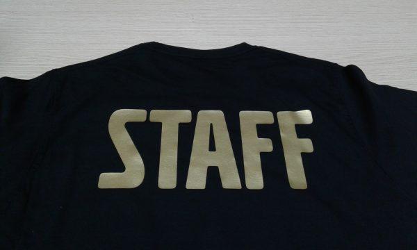 camisetas monitor personalizadas