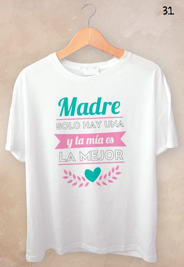 camisetas originales dia de la madre