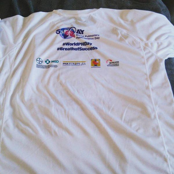 camisetas tecnicas sublimadas