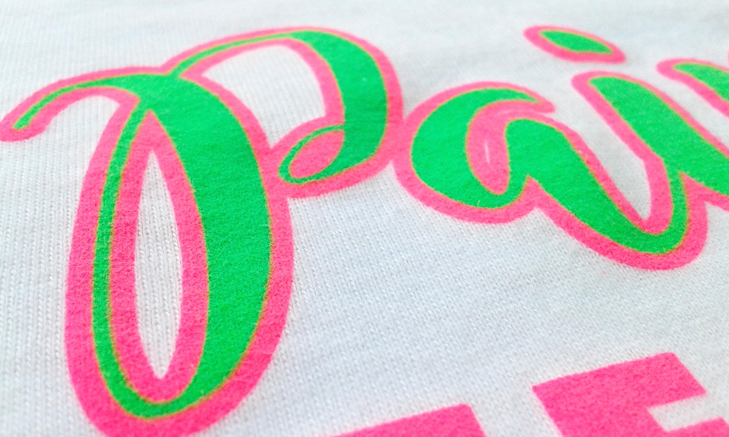 Camisetas Paint Run