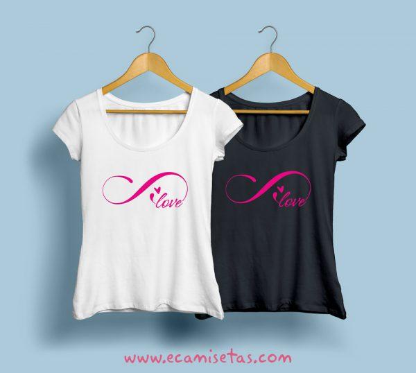 camisetas para mejores amigas originales