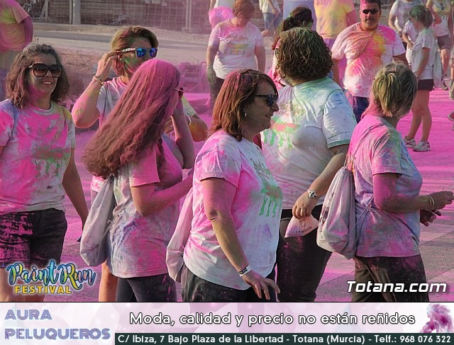 Camisetas Holi Run Murcia-Totana