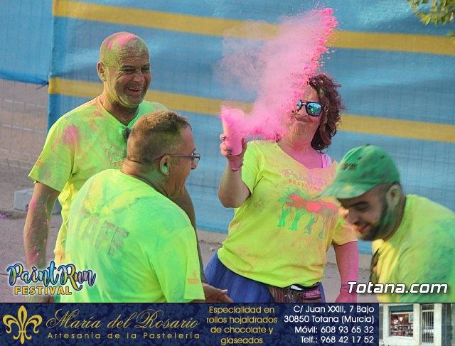 Fiesta de los colores Totana