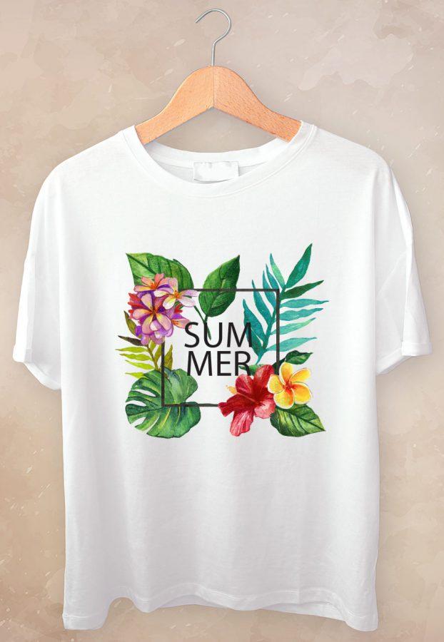 Camiseta verano barata