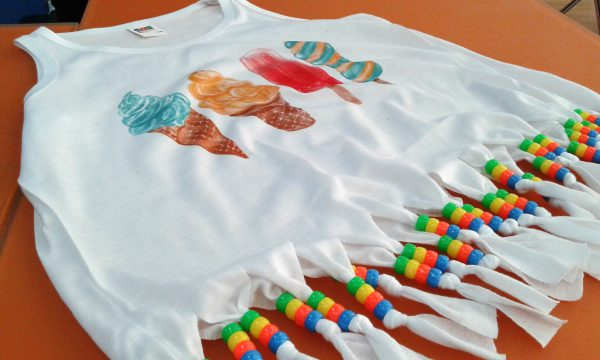 camisetas personalizadas infantiles