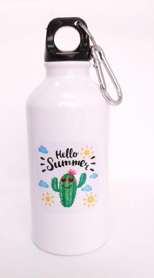 diseños verano bidones personalizados