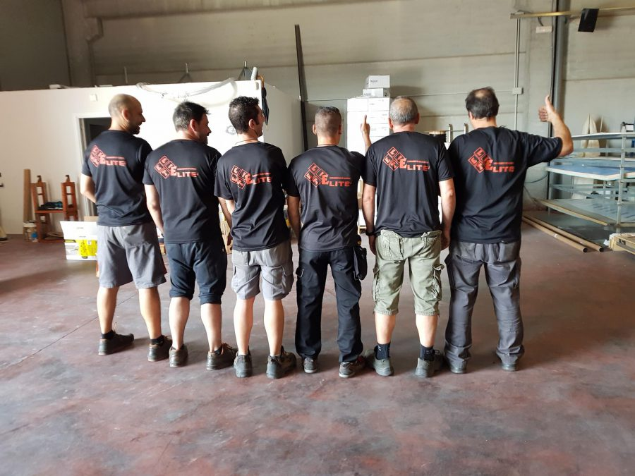 camisetas tecnicas empresas