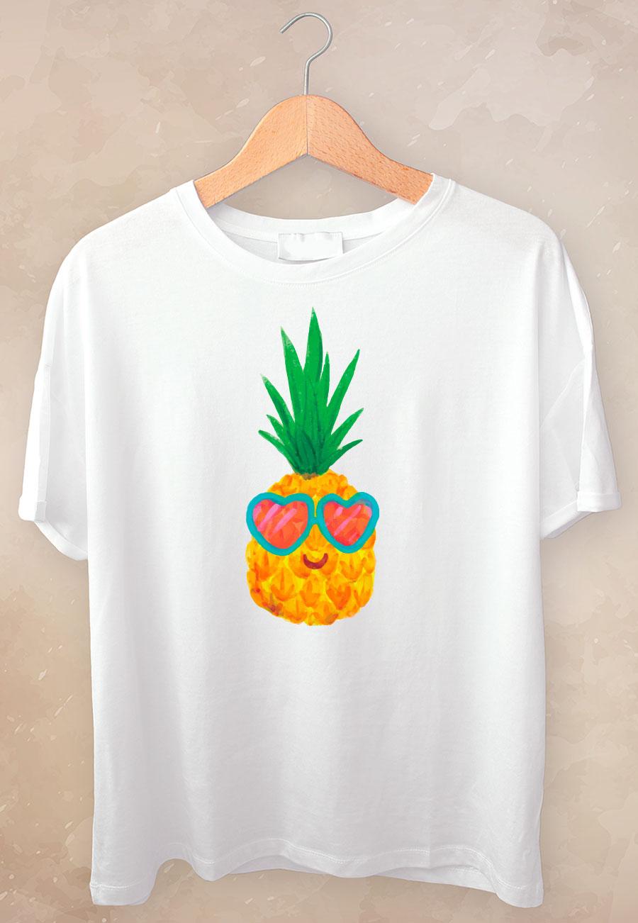 camisetas piña
