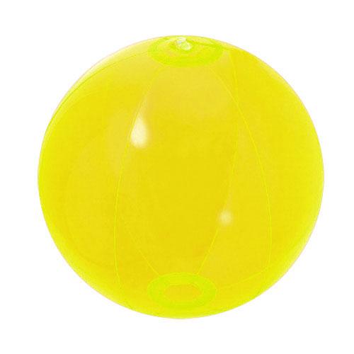 balon de playa personalizado