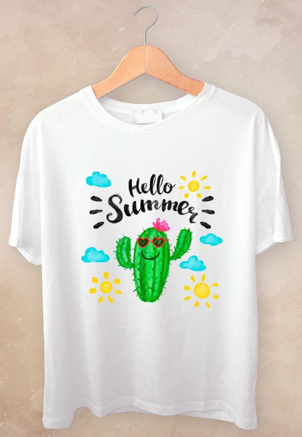 Camisetas verano divertidas