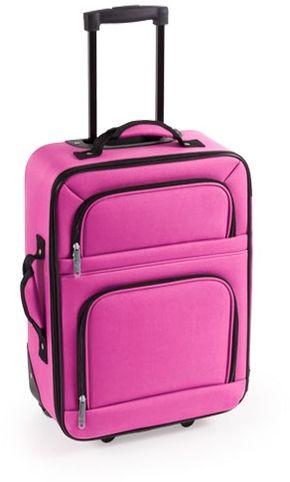 maleta con ruedas personalizada