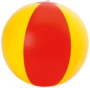 pelota de playa personalizada