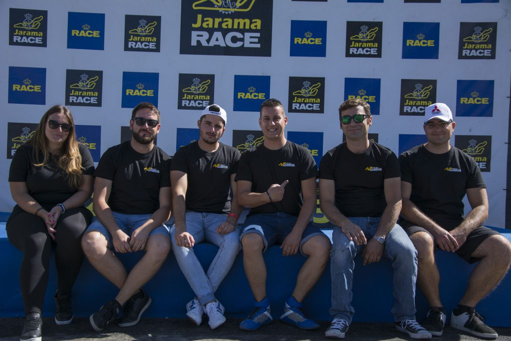 RS Day Spain Jarama- Camisetas jarama