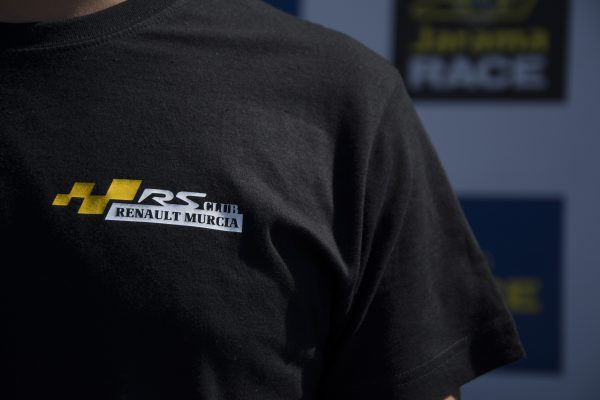 Camisetas RS Day Spain