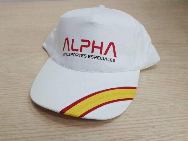 transportes alpha murcia