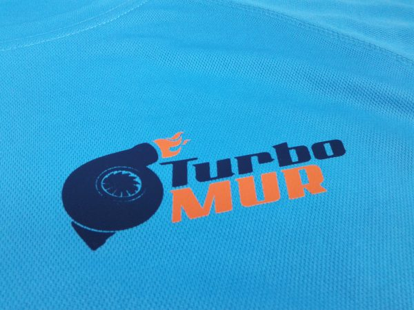 turbomur camisetas