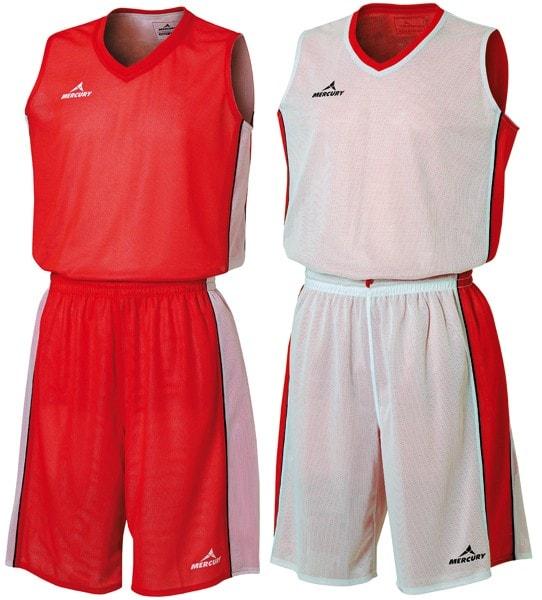 equipaciones baloncesto basket-mercury equipacion baloncesto