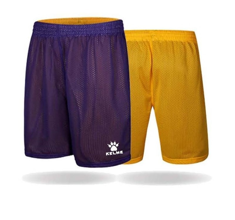 pantalon kelme reversible