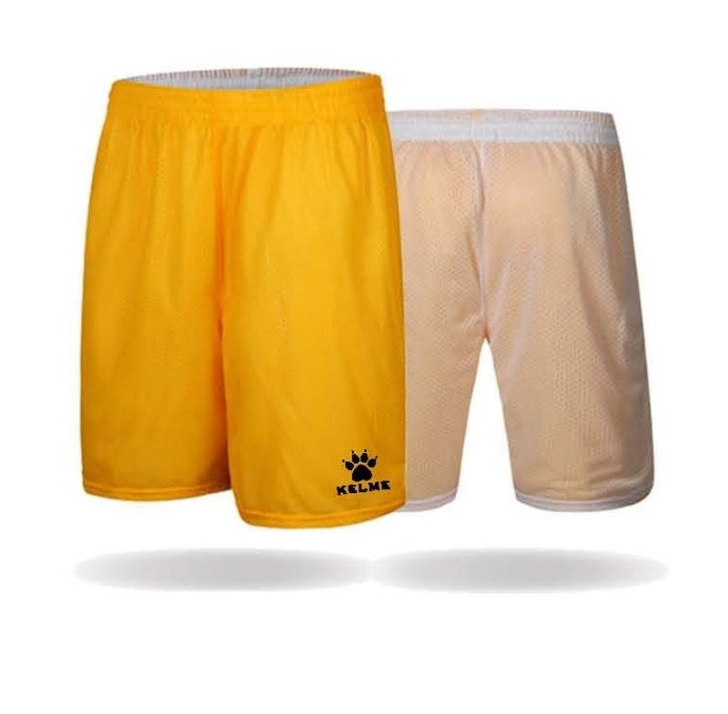 pantalon reversible baloncesto