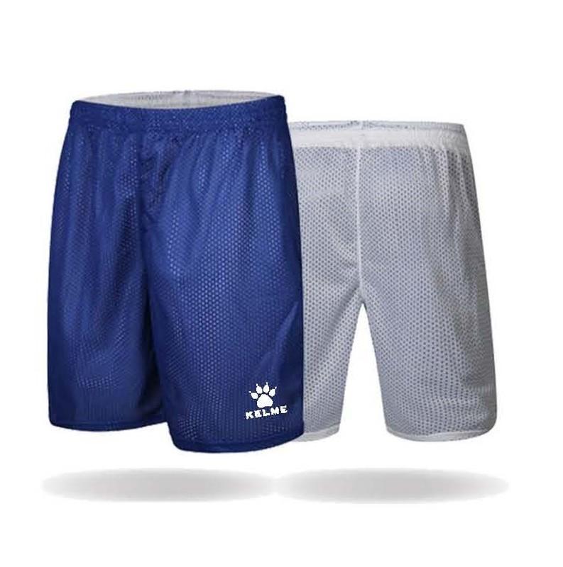 pantalones baloncesto reversible