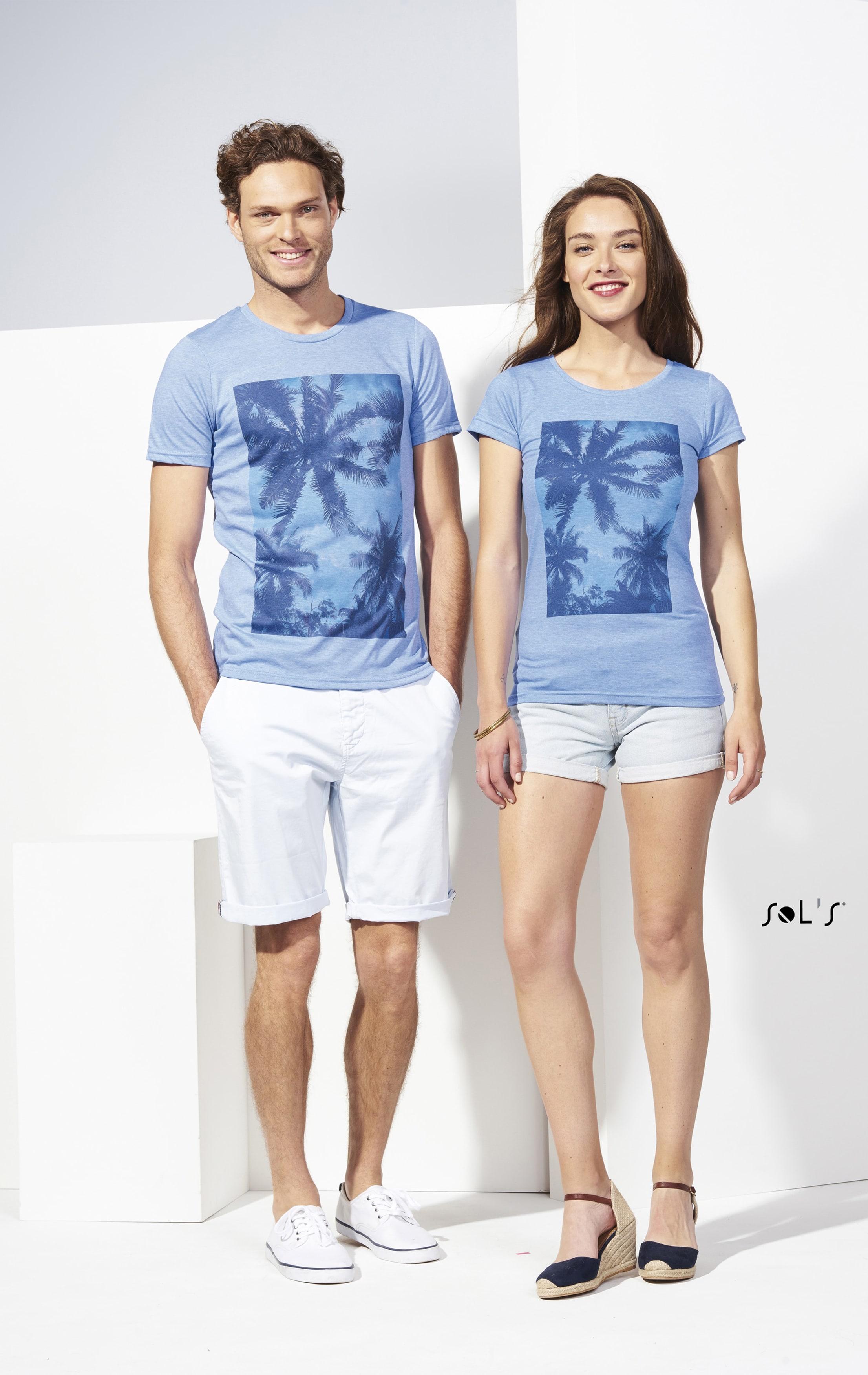 camisetas serigrafia digital