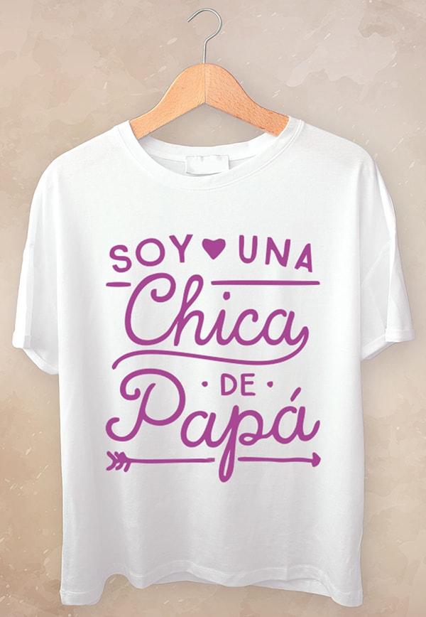 camisetas dia del padre
