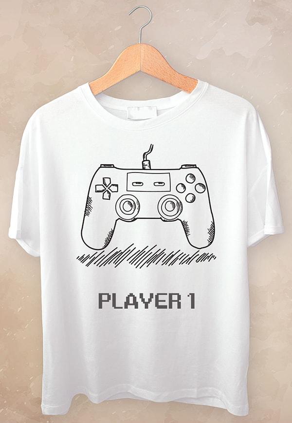 camsietas padre gamer