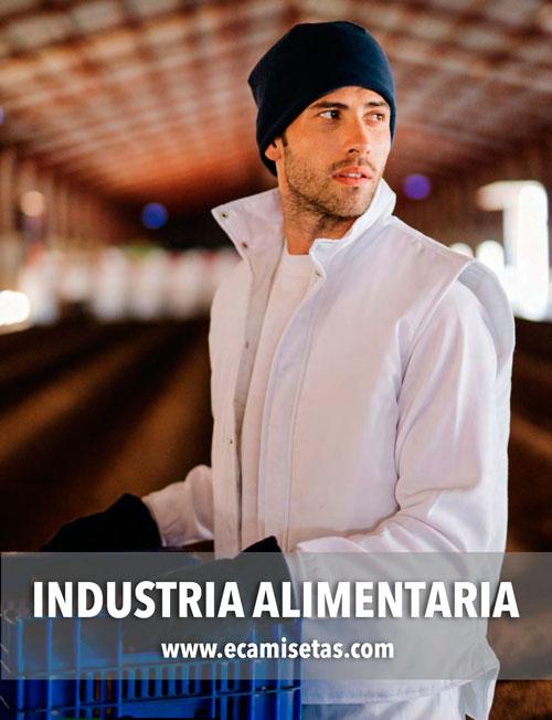 Industria alimentaria Velilla