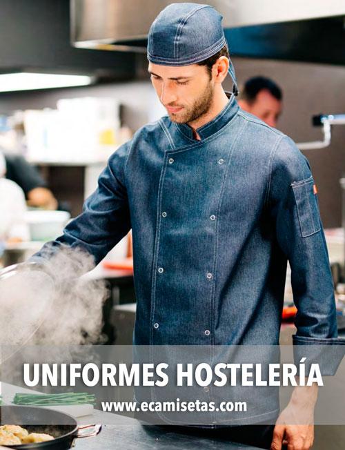 uniformes hosteleria velilla