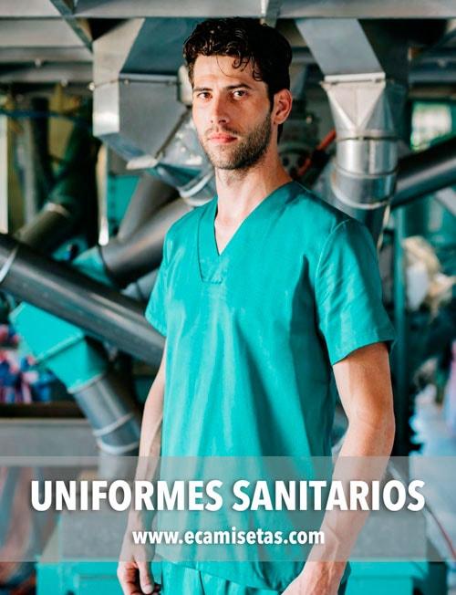uniformes sanitarios velilla