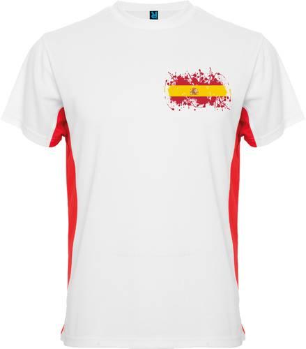 camiseta mundial