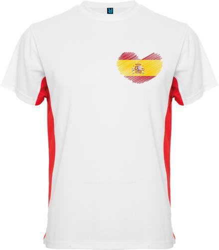 camisetas mundial 2018