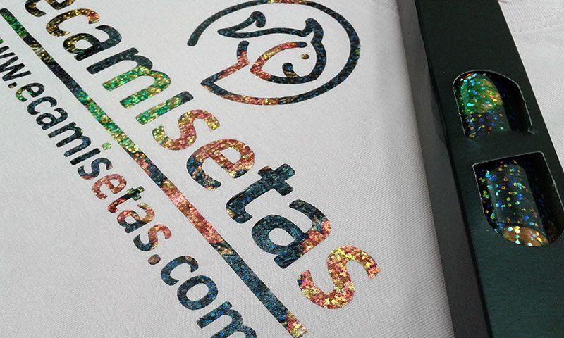 textil foil