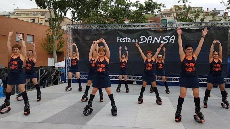 Camisetas bailes latinos