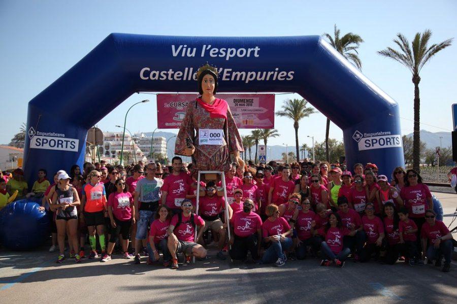 carrera de la mujer castellon