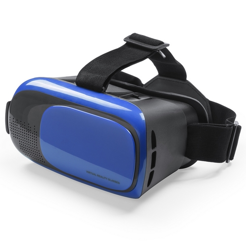 Gafas realidad virtual publicitarias